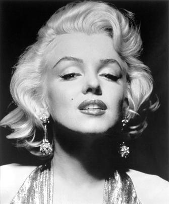 Marilyn Monroe March 29 2011