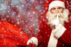 Christmas secret